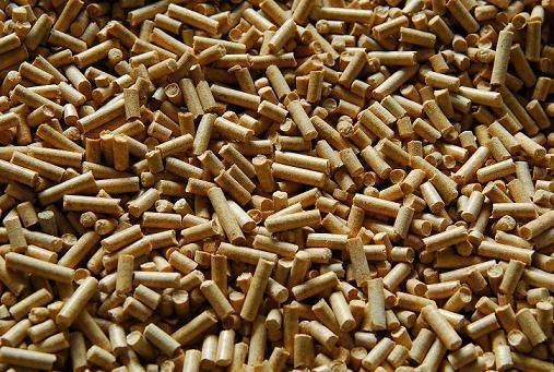 Viên nén mùn cưa có thể thay thế cho nhiều nhiên liệu